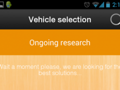Car Hire by Rent.it 1.2.2 Screenshot