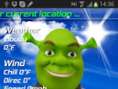 Car Home Shrek 1.3 Screenshot