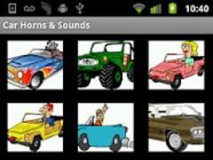 Car Horns & Sounds 3 0 Free Download