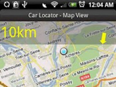 Car Locator Trial 1.0.4 Screenshot