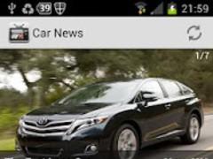 Car News (offline video) 2.0.8 Screenshot