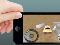 Car Parking: Desert GTX 1.3 Screenshot
