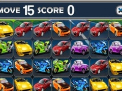 Car Puzzle Match - Swipe and Match 3 Racing Cars to Win 1.0 Screenshot