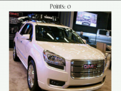 Car Quiz SUV 1.0 Screenshot