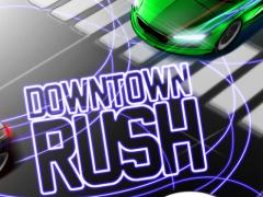 Car Race : DownTown Rush 1.6 Screenshot