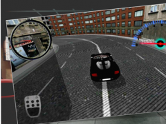 Car Racing - Araba Yarışı 1.1 Screenshot