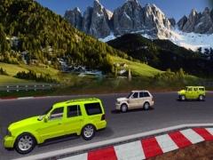 Car Racing Free 2017 1.0 Screenshot