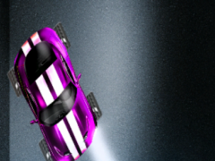 Car Racing game on 1.0 Screenshot