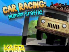 Car Racing: Human Traffic 1.0.84 Screenshot