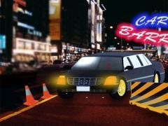Car Rush Barricade 1.0 Screenshot