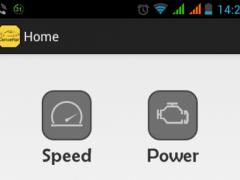 Car's Units Converter 1.2.2 Screenshot