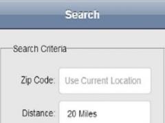 Car Seat Inspection Center Locator 1.0 Screenshot