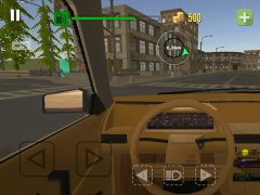 Review Screenshot - Car Simulator – Experience the Thrill of Car Driving Like Never Before