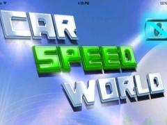 Car Speed World : Race Of Champion 3.5.1 Screenshot