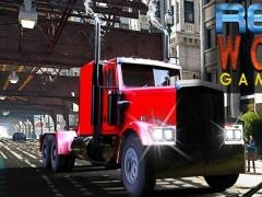 Car Tow Truck Simulator 3D 1.1.1 Screenshot