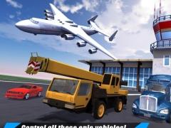 Car Transport Plane Pilot 2 1.2 Screenshot