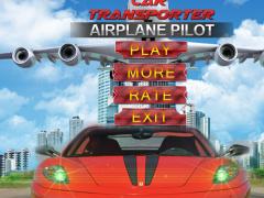 Car Transporter Airplane Pilot 1.3 Screenshot
