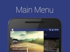 Saab - Car Wallpapers HD 1.0.1 Screenshot