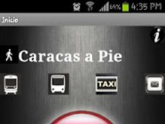 Caracas Pie 2.2.0.1 Screenshot