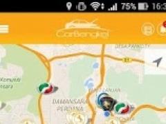 CarBengkel 2.0.15 Screenshot