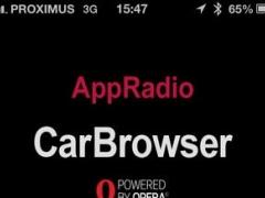 CarBrowser 7.0.5.037 Screenshot