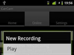 CarCam Trial 1.0.5 Screenshot