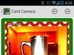 Card Camera Xmas Pack 1.2 Screenshot