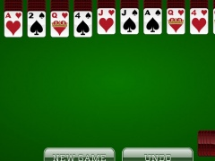 Card Game 2 Suit Spider Solitaire 1 0 Free Download