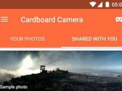 Cardboard Camera 1.0.0.185305832 Screenshot