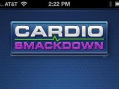 Cardio Smackdown! 1.02 Screenshot