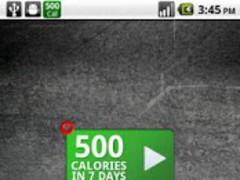 CardioTrainer Widget 1.0.0 Screenshot