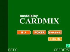 CARDMIX 1.0.2 Screenshot