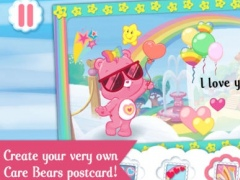 Care Bears - Create & Share! 1.3 Screenshot