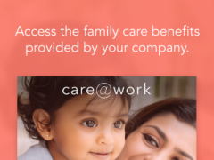 Care@Work Benefits by Care.com 1.5 Screenshot