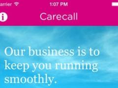 Carecall 1.0.0 Screenshot