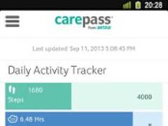CarePass 2.0.3 Screenshot