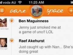 CareSpace 1.1 Screenshot