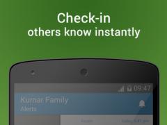 CareU - Family Locator 0.9.1 Screenshot