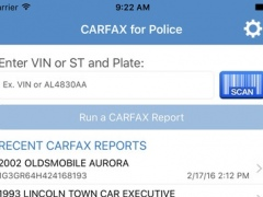 CARFAX for Police 1.1.3 Screenshot