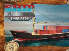 Cargo Trade Ship Transport 3D 1.1 Screenshot