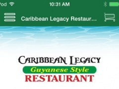 Caribbean Legacy Restaurant 3.3.1 Screenshot