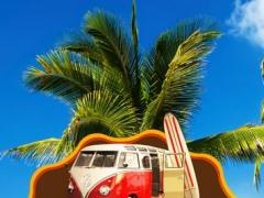 Caribbean Surfing Spots 1.0 Screenshot