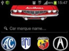 CarMarques 3.2.1 Screenshot
