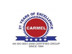 Carmel FYJC Objective App 1.0 Screenshot
