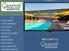 Carmel Mission Inn - Carmel, California 1.0 Screenshot