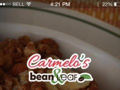 Carmelo's Bean & Leaf 2.4.25 Screenshot