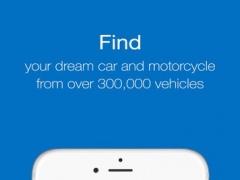 CARMUDI - Buy and Sell Cars 1.7 Screenshot