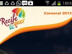 Carnival Recife 2013 - Brazil 2.0 Screenshot