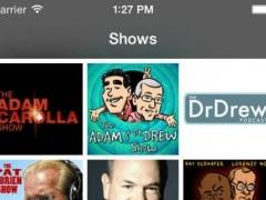Carolla Podcasts 1.1 Screenshot