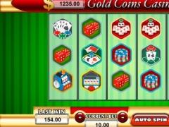 Carousel Play Amazing Jackpot - Slots Machines Del 1.0 Screenshot